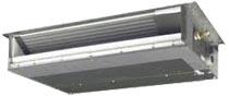 Daikin – Thermopompes Gainable – jusqu'à 15 TRÉS (Série FDXS)