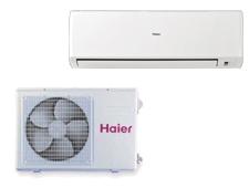 Haier – Thermopompe Murale Sans Conduit – jusqu'à 13 de TRÉS (Série HSU–XHKW)