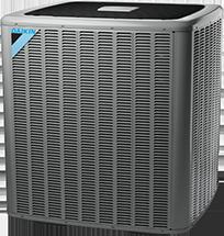 Daikin – Thermopompe Centrale – 2 à 5 tonnes – jusqu'à 16 TRÉS (Série DZ16SA)