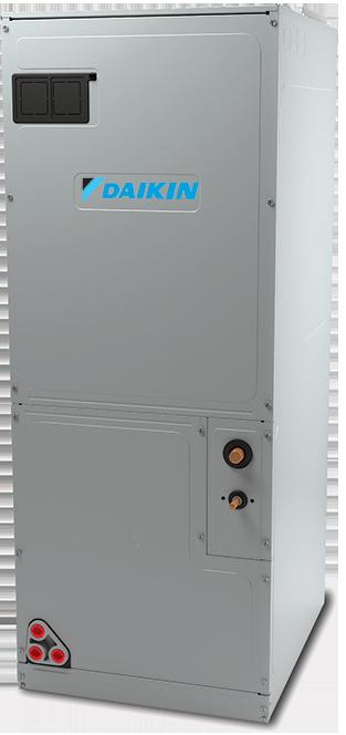 Daikin – Souffleur 1.5 à 5 tonnes – jusqu'à 16 TRÉS (Série ASPT)