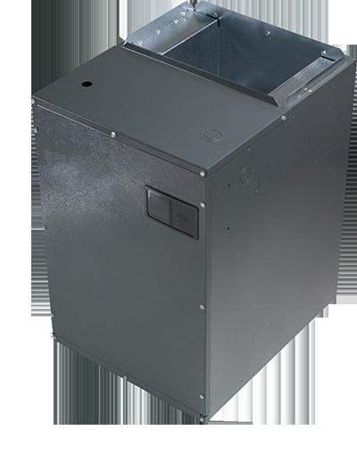 Daikin – Souffleur 1.5 à 5 tonnes – jusqu'à 16 TRÉS (Série MBR)