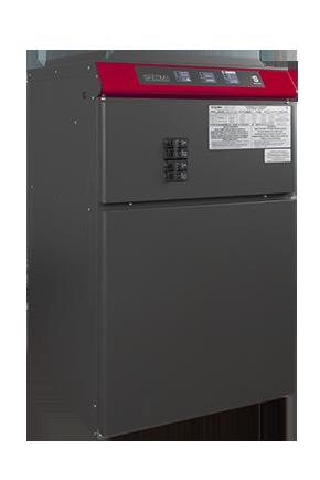 Stelpro – Fournaise Électrique 10 à 30 Kw (Série SFECM)