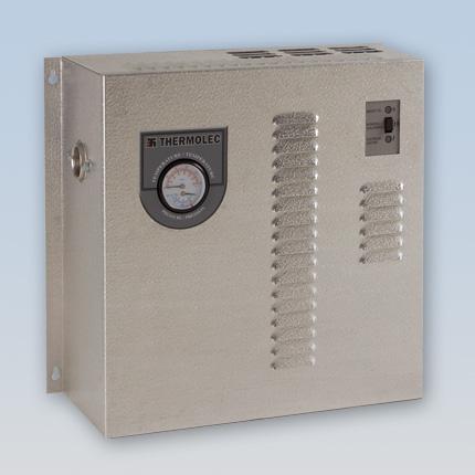 Thermolec – Chaudière Électrique Contrôle Bi-Énergie de 17 à 51 MBtu (Série B)