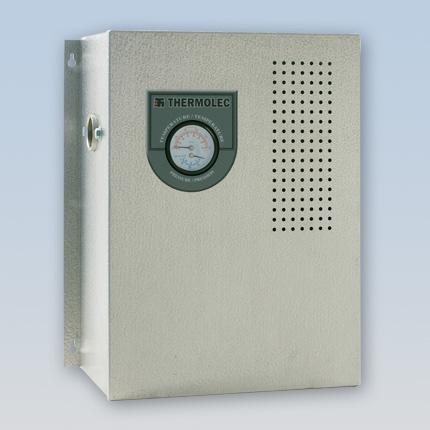 Thermolec – Chaudière Électrique de 10 à 37 MBtu (Série TMB)