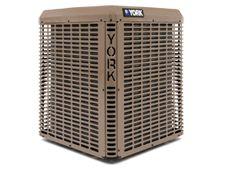 York – Climatiseur Central – 1.5 à 5 tonnes – jusqu'à 13 TRÉS (Série LX – YCD)