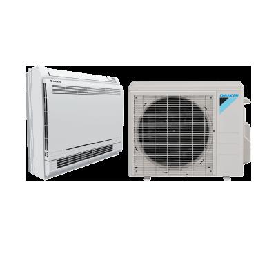 Daikin – Thermopompe Murale ou Console – jusqu'à 20.9 TRÉS (Série Aurora)